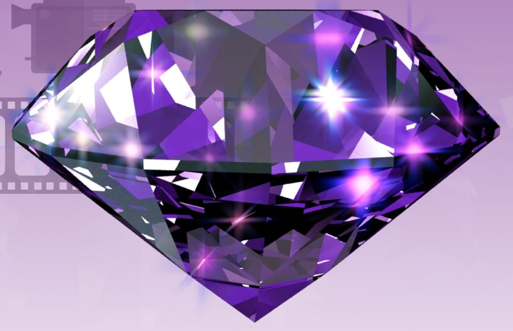 Purple Diamond_sHR_Talent Mining