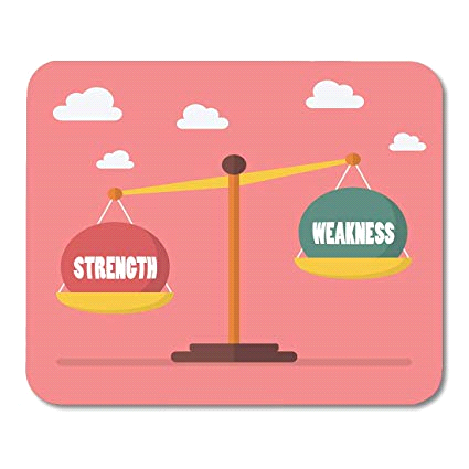 Strengths And Weaknesses as Complementary Traits | sHR.